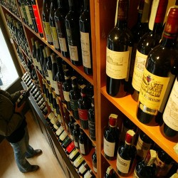 В России вырастут цены на европейские вина из-за неурожая