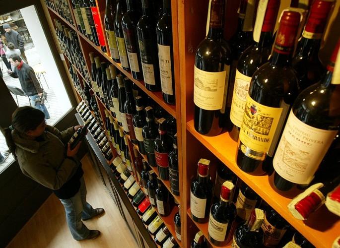 Винный напиток — альтернатива или подделка?