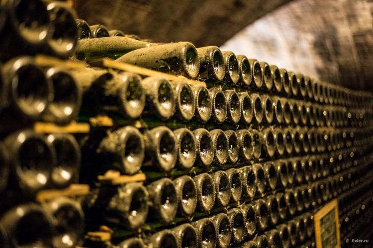 Раскрыть винные карты. Отечественная отрасль виноградарства и виноделия начала возрождение