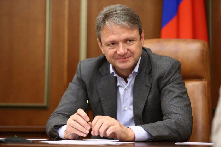Рынок виноделия в России очистился — Ткачёв