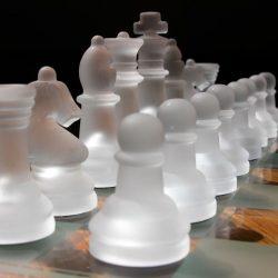 Игра только белыми