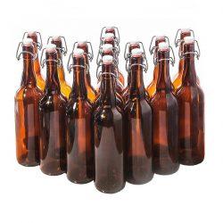 Нелегальный рынок крепкого алкоголя оставят без стеклянных тар